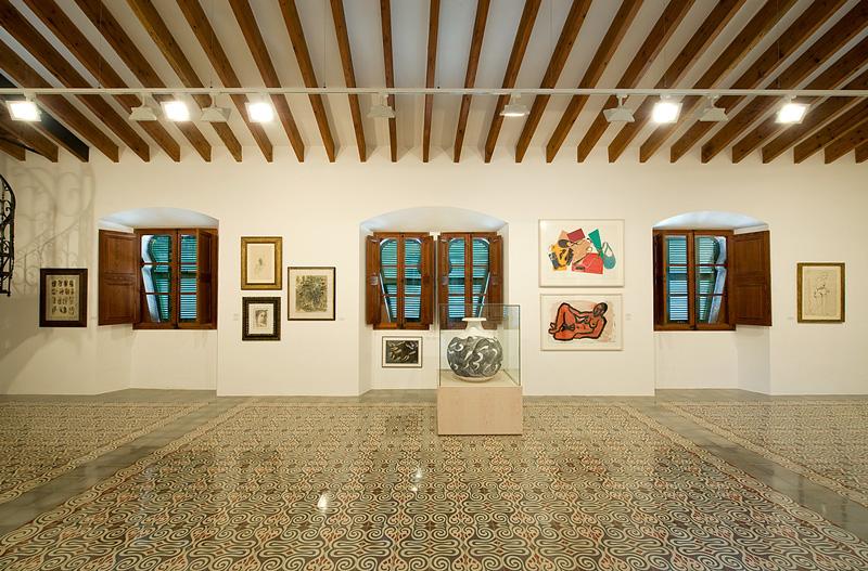 Museu Can Prunera