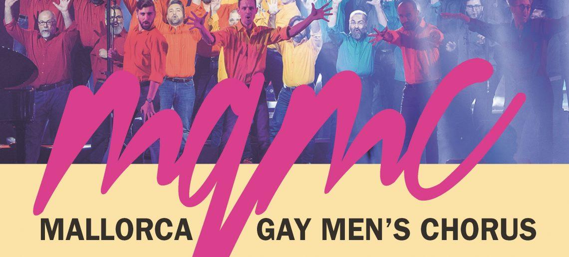 VII Cicle de música al jardí 2017 – Mallorca Gay Men's Chorus