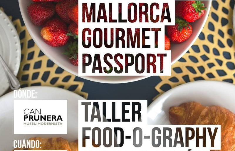 Taller Food-o-graphy