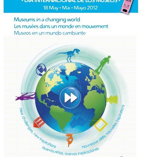 Dia Internacional dels Museus 2012