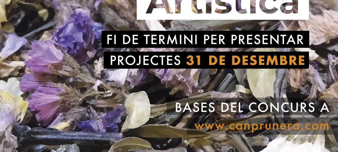 VII Certamen Femení d'Instal·lació Artística 2020